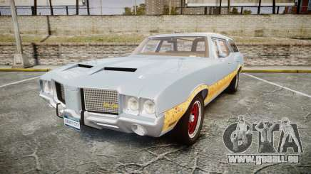 Oldsmobile Vista Cruiser 1972 Rims1 Tree6 pour GTA 4