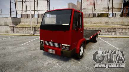 Maibatsu Mule Trail package für GTA 4