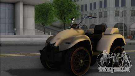 New Quad für GTA San Andreas