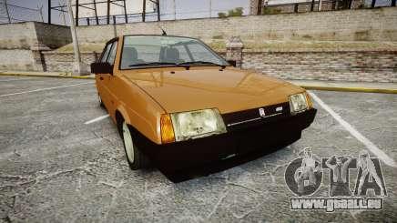 VAZ-2109 1500 j' pour GTA 4