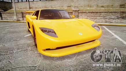 Livraga 350 für GTA 4