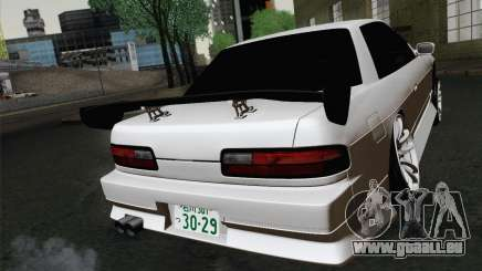 Nissan Onevia купе pour GTA San Andreas