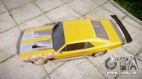 Declasse Tampa GT für GTA 4 rechte Ansicht