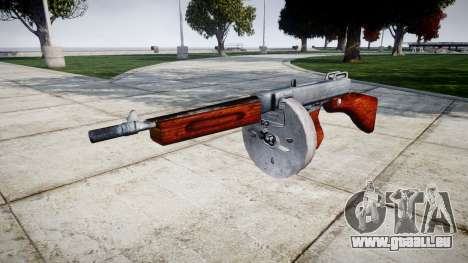Maschinenpistole Thompson M1A1 drum icon2 für GTA 4