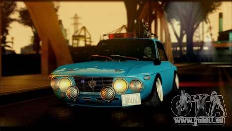 ENB Rujac für schwache Rechner für GTA San Andreas her Screenshot