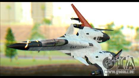 ADFX-02 Morgan für GTA San Andreas