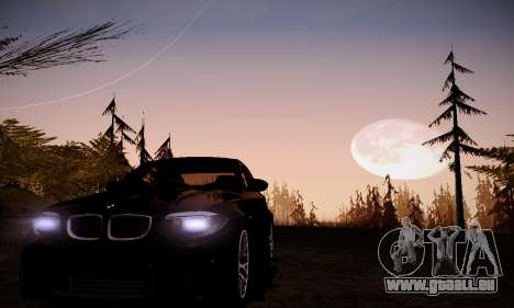 ENBseries for low PC 4.0 SAMP VerSioN für GTA San Andreas fünften Screenshot