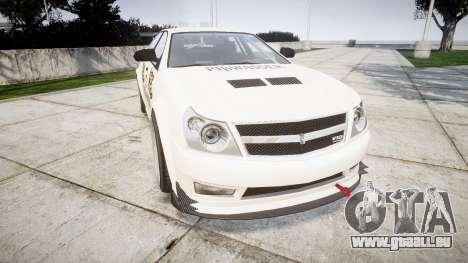 Albany Presidente Racer [retexture] Pibwasser pour GTA 4
