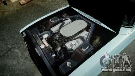 Ford Capri GT Mk1 pour GTA 4 est un côté