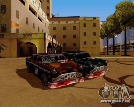 Borgnine pour GTA San Andreas