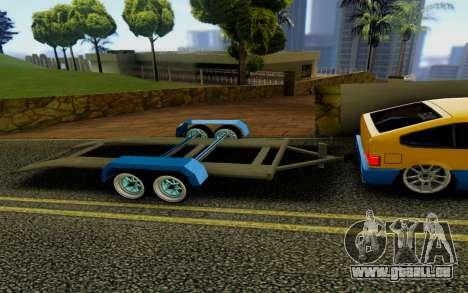 Trailer für GTA San Andreas