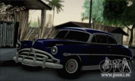 Hudson Hornet 1952 für GTA San Andreas
