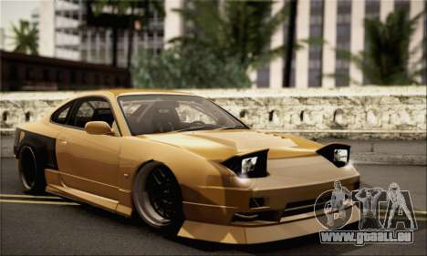 Nissan Silvia S24-5 (215SX) für GTA San Andreas