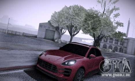 ENBseries for low PC 4.0 SAMP VerSioN für GTA San Andreas sechsten Screenshot