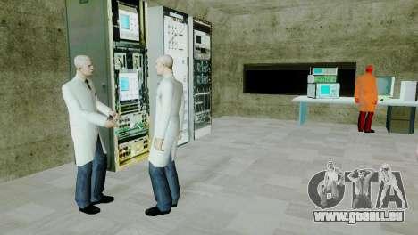 Zone de récupération 69 pour GTA San Andreas douzième écran