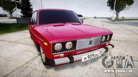 VAZ-21067 pour GTA 4