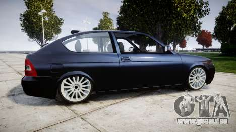 ВАЗ-21728 LADA Priora Coupe für GTA 4 linke Ansicht