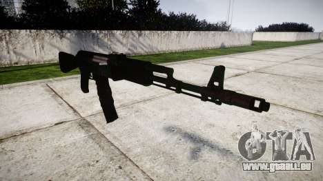 Die AKM-74 für GTA 4