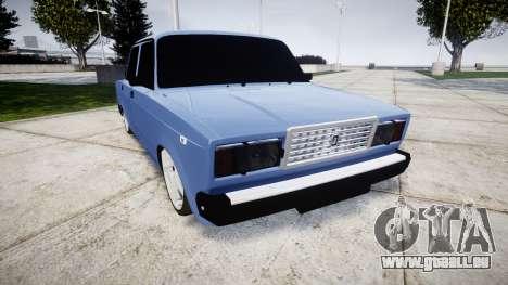 AIDE-2107, Lambo pour GTA 4