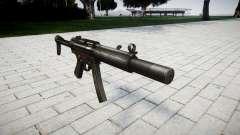 Pistolet MP5SD RO FS