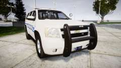 Chevrolet Tahoe [ELS] Liberty County Sheriff