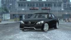 Mercedes-Benz E63 BRABUS 850