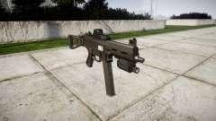 Allemand pistolet mitrailleur HK UMP 45