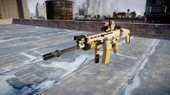 La Machine FN SCAR-L Mc 16 icon2