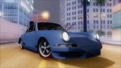 Porsche 911 Carrera 1973 Tunable KIT A