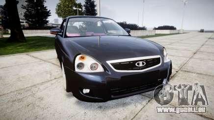 ВАЗ-21728 LADA Priora Coupe für GTA 4