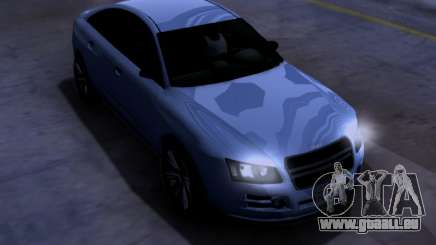 Obey Tailgater GTA V pour GTA San Andreas