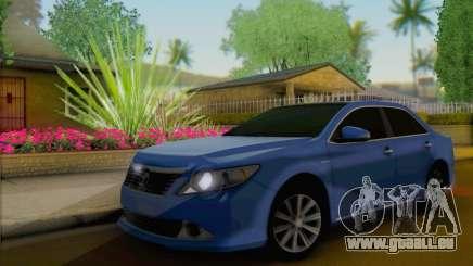 Toyota Aurion für GTA San Andreas