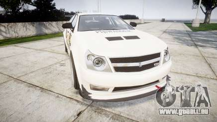Albany Presidente Racer [retexture] Pibwasser für GTA 4