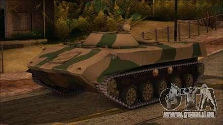 DMO-1 à partir de l'ArmA Armed Assault Camouflage pour GTA San Andreas