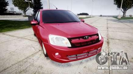 VAZ 2190 pour GTA 4