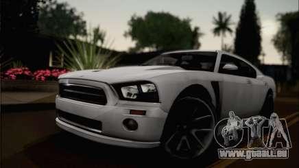 Bravado Buffalo 2nd Generation pour GTA San Andreas