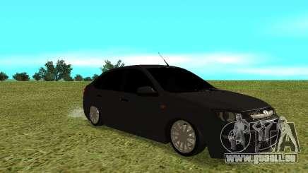Lada Granta Kalina 2 für GTA San Andreas