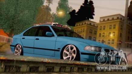BMW 320i E36 pour GTA San Andreas