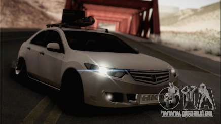 Honda Accord für GTA San Andreas