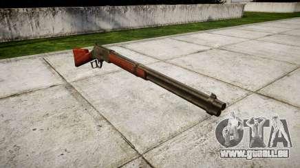 Winchester 1873 für GTA 4