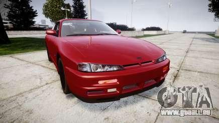Nissan Silvia S14 200SX pour GTA 4