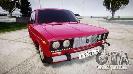 VAZ-21067 für GTA 4