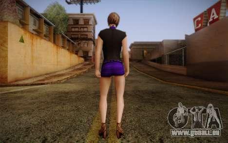 Ginos Ped 30 für GTA San Andreas zweiten Screenshot