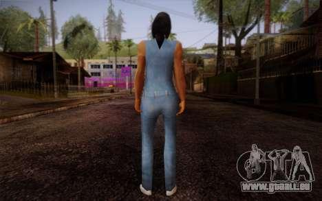 Ginos Ped 19 für GTA San Andreas zweiten Screenshot