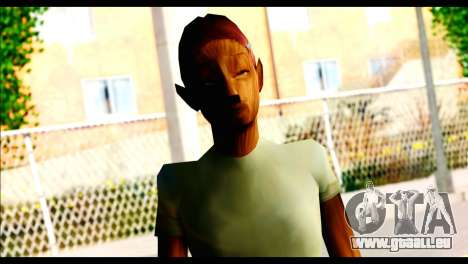 Ginos Ped 35 für GTA San Andreas dritten Screenshot