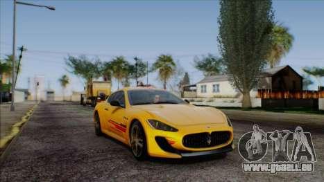 Santo ENB v4 Reffix für GTA San Andreas
