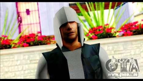Ginos Ped 39 für GTA San Andreas dritten Screenshot