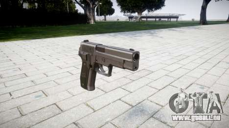 Pistolet SIG-Sauer P226 pour GTA 4