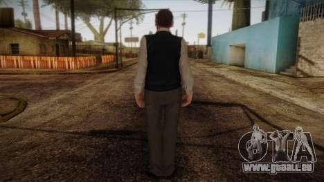 GTA 4 Emergency Ped 4 für GTA San Andreas zweiten Screenshot