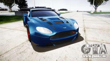 Aston Martin V12 Vantage GT3 2012 für GTA 4